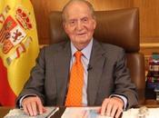 Abdica Juan Carlos España