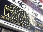 UPDAIT: filtran imágenes desde rodaje 'Star Wars: Episodio VII'