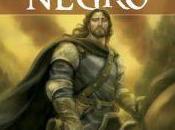 """Juan Pedro Delgado: """"""""Halcón Negro"""" novela aventuras caballerías, amena agradable leer"""""""