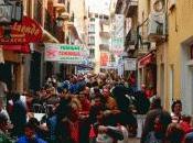 tapas calle Santo Domingo Benidorm