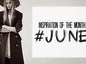 Inspiration Month: #JUNE