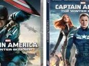 Tráiler DVD/Blu-ray Capitán América: Soldado Invierno