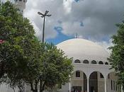 Mezquitas Tres Fronteras