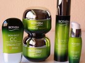 Concurso Skin Best Biotherm