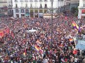 España protesta referéndum