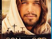 disponible mañana Blu-Ray #SonofGodDVD