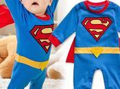 Cómo vestir bebé varón
