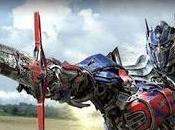 Imagine Dragons estrenan canción para 'Transformers