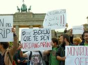 """Desde Berlín: """"Que den, Urdangarín""""."""