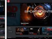 Chromecast suma contenido: partidos mundial directo WatchESPN