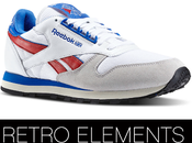 REEBOK Classic: Retro Elements