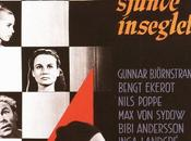 séptimo sello (1957), ingmar bergman. juego muerte.