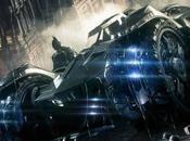 Batman: Arkham Knight Retrasa Hasta 2015