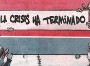 España: último latrocinio conocido