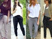 Pantalones fluidos, comodidad!!