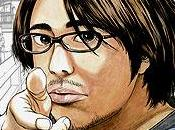 Kengo hanazawa, creador manga hero, salón barcelona