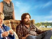 "Póster ""are here"" owen wilson zach galifianakis"