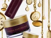 Línea Anti-Edad Khrono Ainhoa Cosmetics
