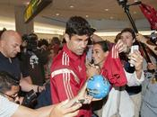 Diego Costa podría jugador Chelsea