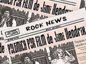 Nueva película sobre Jimi Hendrix