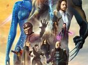 Pase VIP: 'X-Men: Days Future Past'