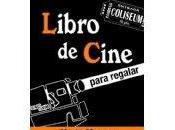 """""""Libro cine para regalar"""" Michi Huerta"""