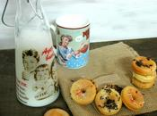 Rosquillas mini donuts
