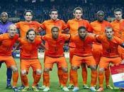 Brasil 2014: Gaal incluye ocho subcampeones mundiales lista Países Bajos.