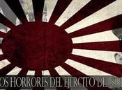 Unidad 731: horrores ejercito Naciente