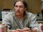 """Matthew McConaughey dice está """"abierto"""" temporadas 'True Detective'"""
