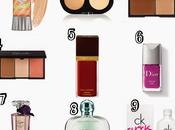 Spring Wishlist; Make-up