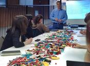 Lego Serious Play Emprendedores: Taller descubrimientos.