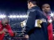 Vídeos: Messi ante Trinidad&Tobago, reverencia, seguimiento poco