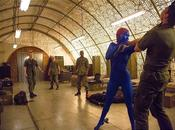 X-Men Días futuro pasado. Estrenos Junio 2014