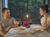 "Primer trailer v.o. ""the best me"", adaptación novela nicholas sparks"
