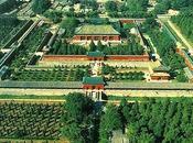 Lugares para visitar Pekín. marcha China.