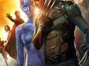 [Pelicula] X-Men: Dias Futuro Pasado