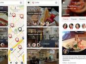 Apple adquiere Spotsetter, motor búsqueda social ofrece sugerencias personalizadas lugares