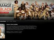 segunda temporada Orange Black puede Netflix!