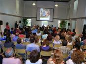 """Crónica presentación """"los últimos pasos john keats"""", madrid, junio: homenaje lectores"""