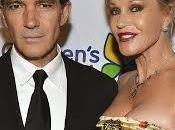 Melanie Griffith pide divorcio Antonio Banderas