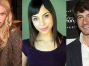 Felix Gomez, Minni Mozzola Emma Ishta fichan piloto 'Stitchers', nuevo drama Family.