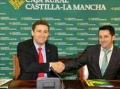 Caja Rural Castilla-La Mancha abre nueva agencia Almadén