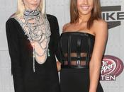 Jessica Alba Jaime King super sexys Guys' Choice Awards 2014