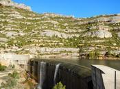 Pantà Margalef. Tarragona