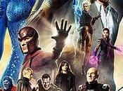 X-Men; días futuro pasado: echando resto
