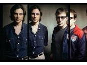 Escucha avances nuevo disco Weezer