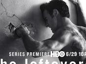 Todo drama nuevo avance 'The Leftovers' para