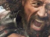 ahora, tráiler final 'Hércules' español