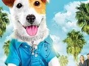 Pancho, perro millonario (2014)